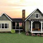 Dog Trot House Plan Dogtrot Cabin Tiny Houses