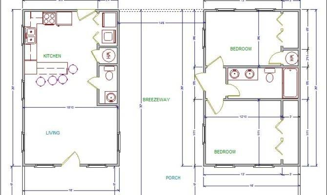 Dog Trot House Plans Loft Maxhouseplans Home