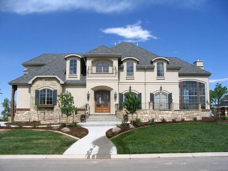 Dolphus Italian Luxury Home Plan House Plans
