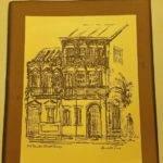 Donabeth Jones Original New Orleans Art Prints