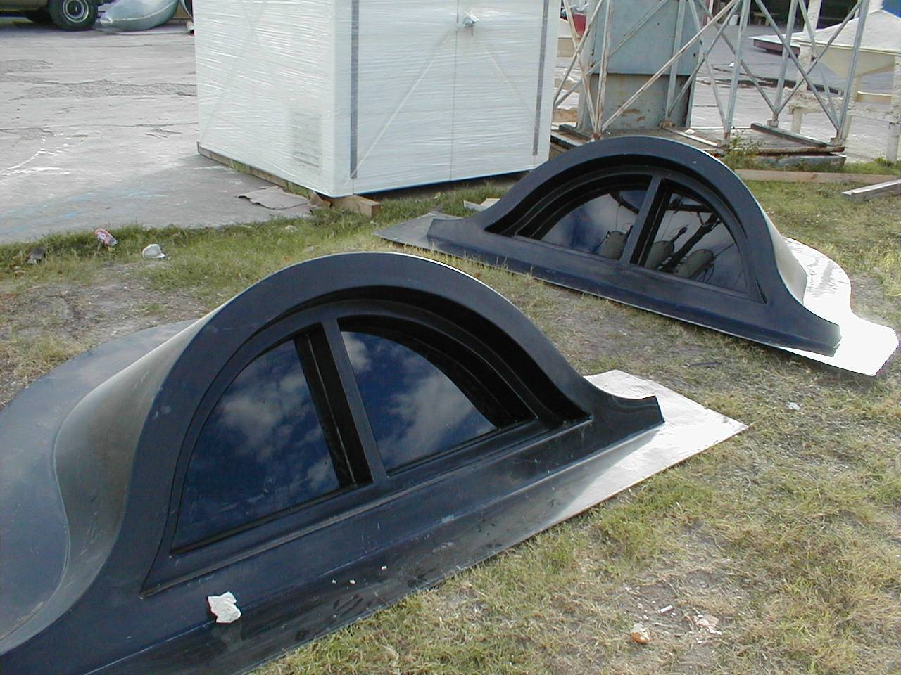 Dormers Associated Fiberglass Enterprises