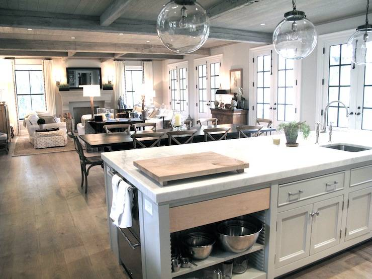 Double Dishwashers Transitional Kitchen Jane Green
