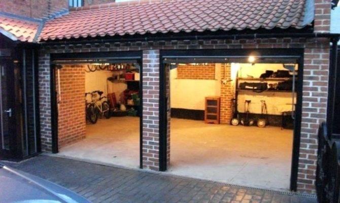 Double Garage Designs Venidami
