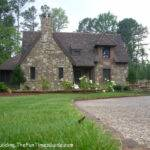 Down Hundreds Photos English Cottage Style Home Just