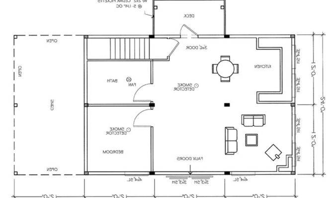 Draw House Floor Plans