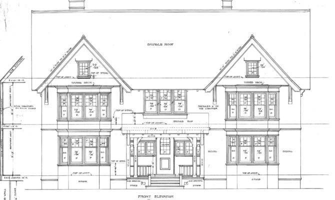 Drawings House