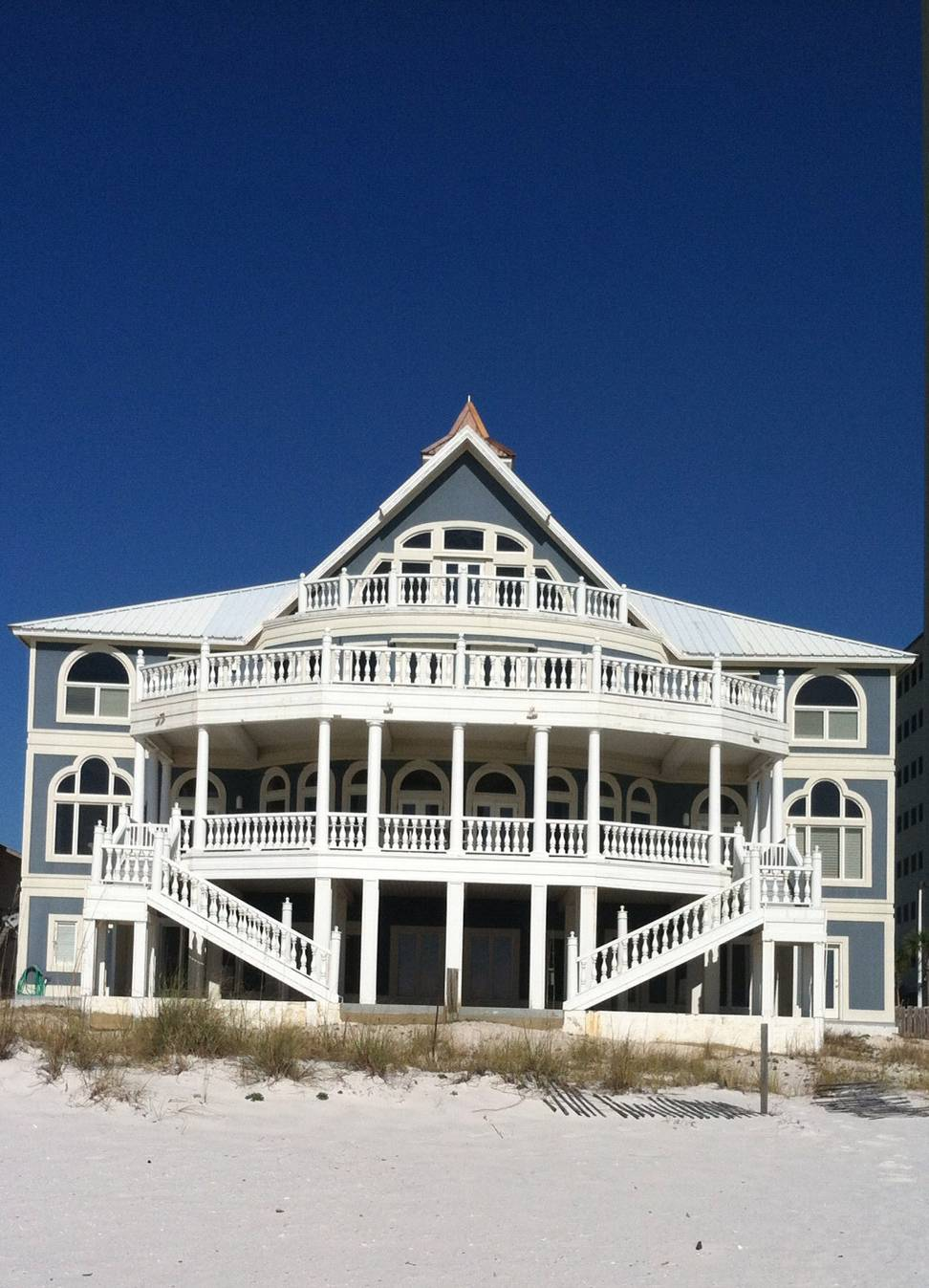 Dream Beach Home Gulf Shores Alabama Culture Scribe