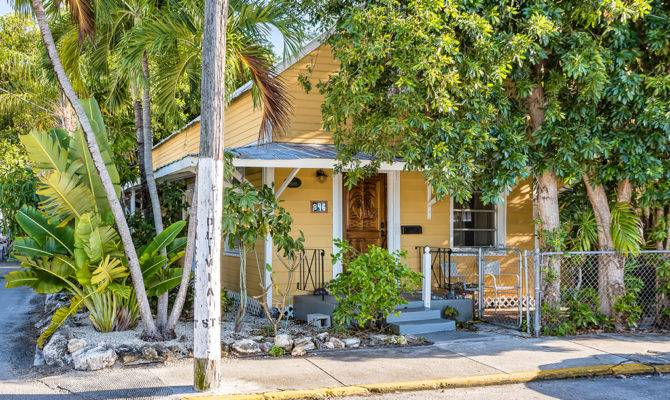 Dream Conch Cottages House Plans