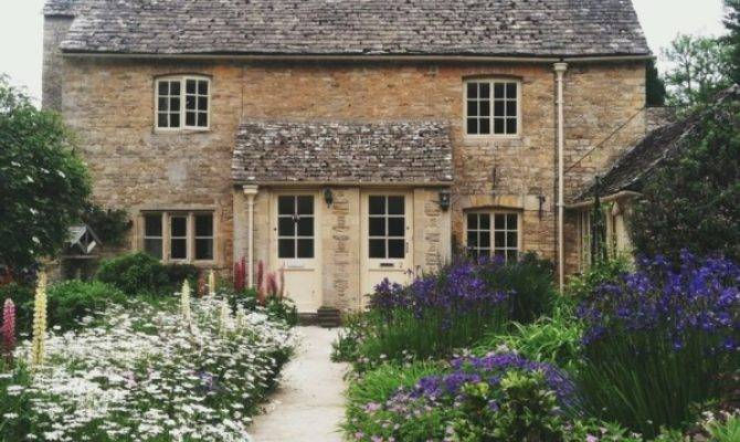 Dream Home Country Cottage English Style Gardens