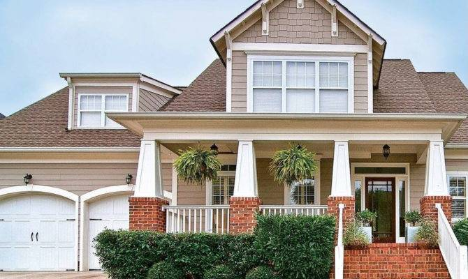 Dream Home Craftsman Style Pinterest