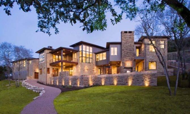 Dream House Design Hill Westlake Drive