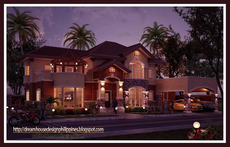 Dream House Design Philippines June