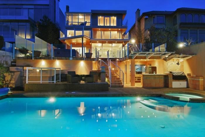 Dream Luxury Homes Home Design Interior