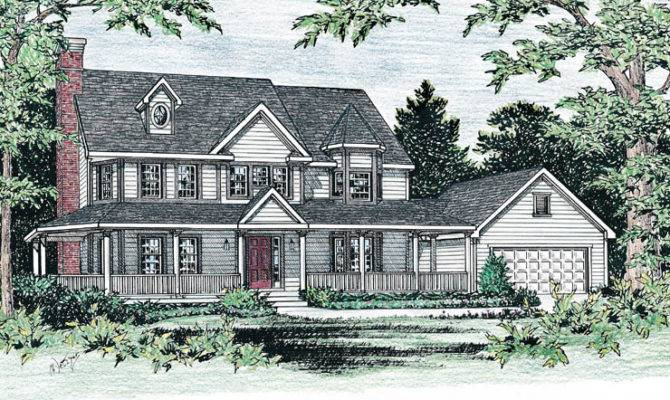Dream Modular Victorian Homes House Plans
