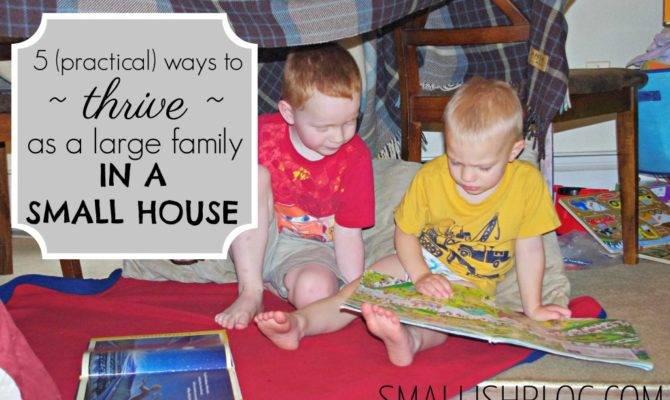 Dream Small House Big Plans