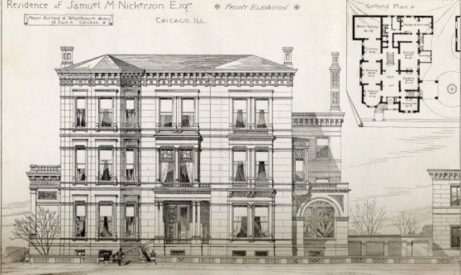 Driehaus Museum Blog Thought Architecture