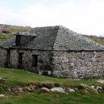 Dry Stone Building Unique Homes