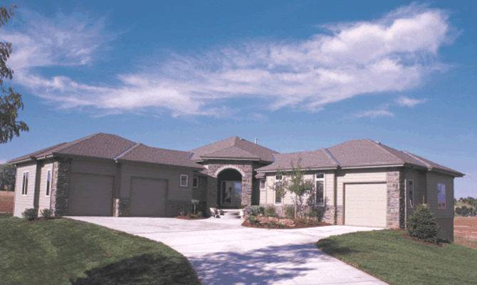 Duane Ranch Home Plan House Plans More