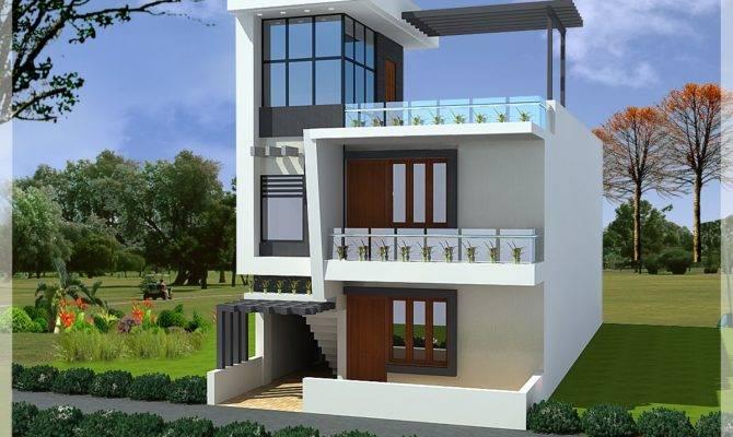 Duplex House Design Ghar Planner