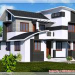 Duplex House Plan Simplex Triplex
