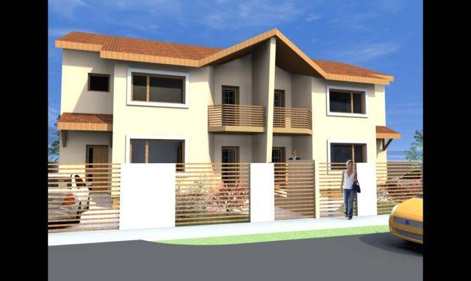 Duplex House Plans Design Ideas Interior Exterior