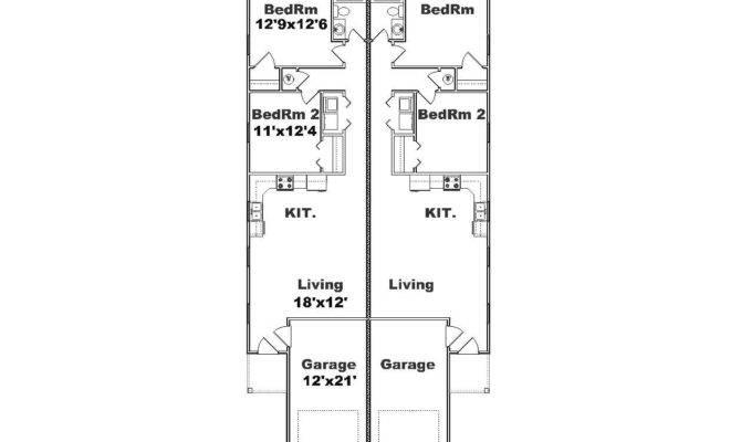 Duplex Plansource Inc