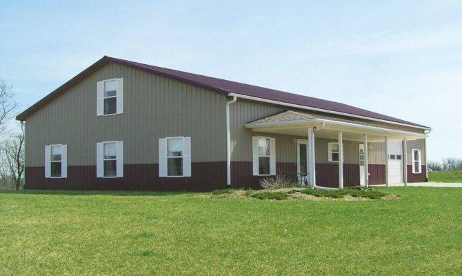 Durable Steel Metal Home Building Kits Worldwide