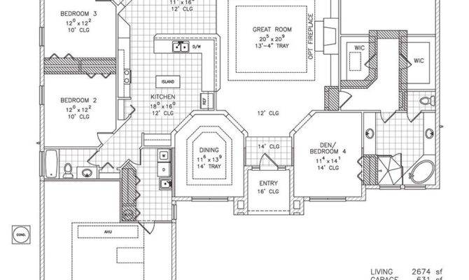 Duran Homes Floor Plans Best Killarney Custom Home