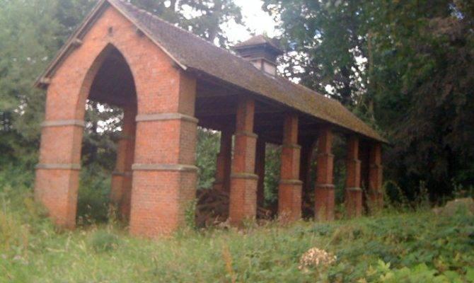 Dutch Barn Plans Shed Planning