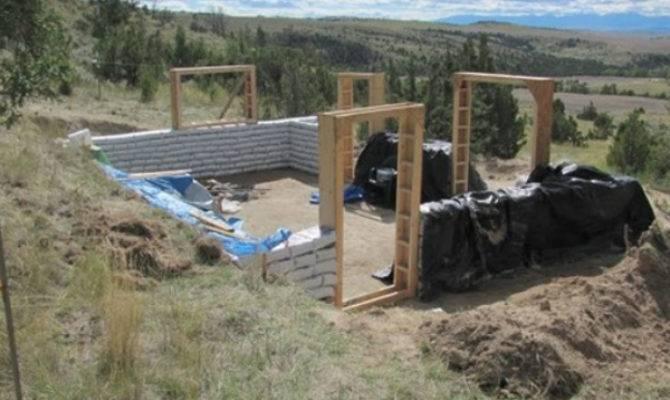 Earthbag Homes Easiest Cheapest Green Build