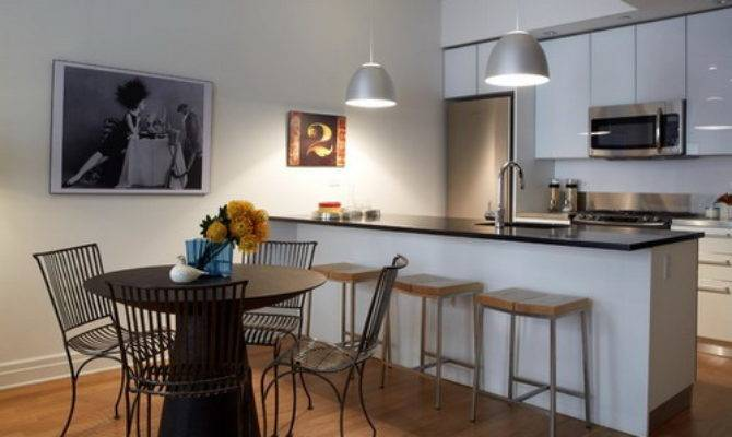 Easiest Tips Improve Apartment Kitchen Ideas Home