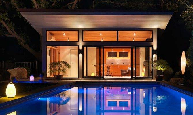 Eastern Point Retreat Modern Guesthouse Overlooks