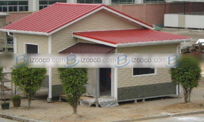 Easy Build House Plans