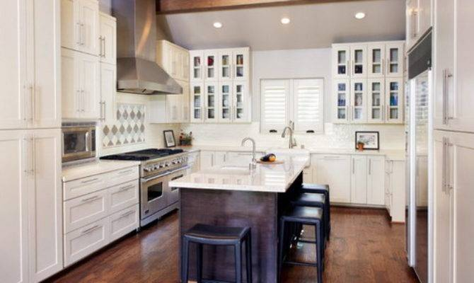 Easy Tips Split Level Kitchen Remodeling Projects