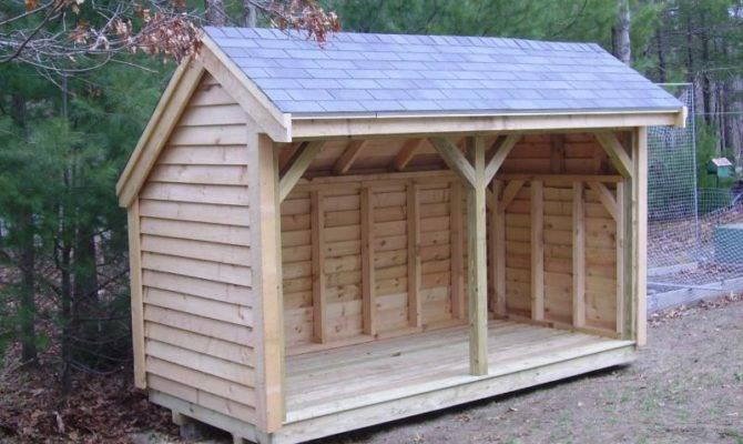 Echo Neck Yard Solutions Sheds More