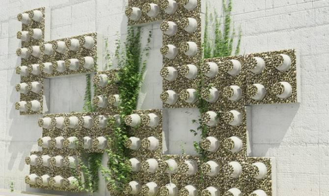 Eco Bricks Reusing Plastic Waste Create Beautiful