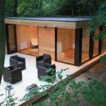 Eco Friendly Design Home Building Furniture Interior