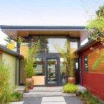 Eco Friendly Garden House Design Ideas Olpos