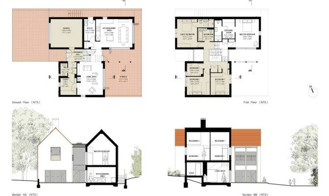 Eco House Plans Environmentalist People Home