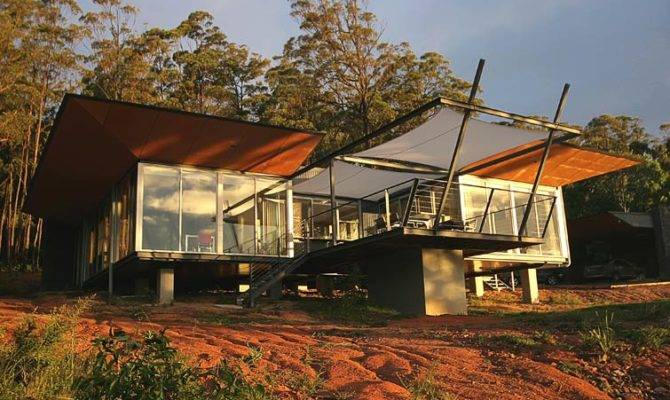 Efficient House Design Rylock Australia Energy