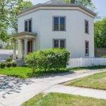 Eight Makes Great Historic Octagonal Houses