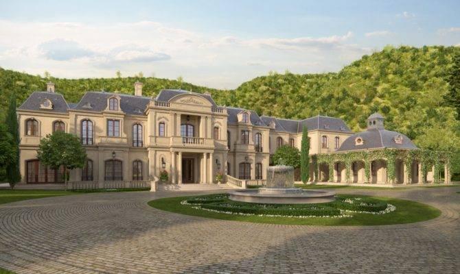 Eileen Home Design Renderings Mark Wahlberg