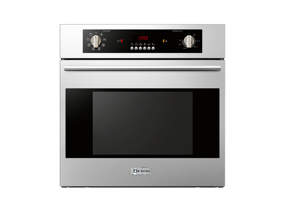 Electric Ovens Wall