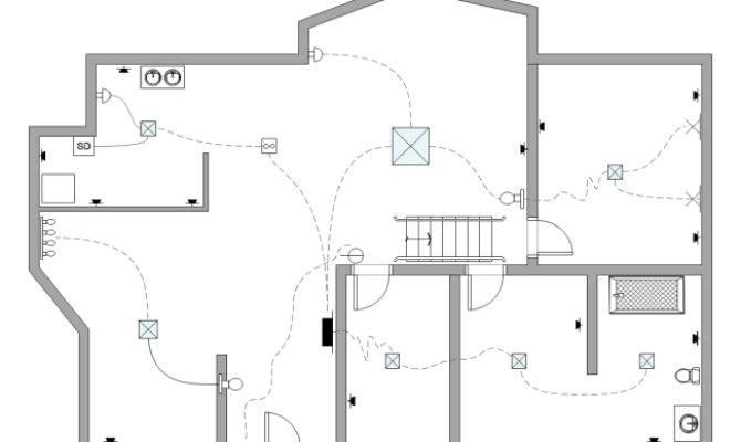 Electrical Plan Templates