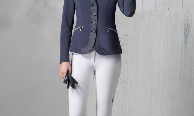 Elegance Style Modernity New Equiline Collection
