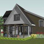 Elegant Home Designs Blog Worlds Best Small House Plan Introduced