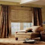 Elegant Window Treatment Ideas Home Office