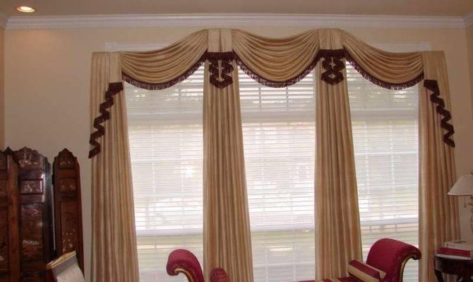 Elegant Window Treatments Ideas Design Photos