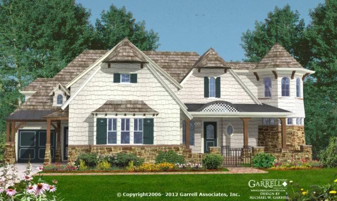 Elevation Cottage Style Home Joy Studio Design Best