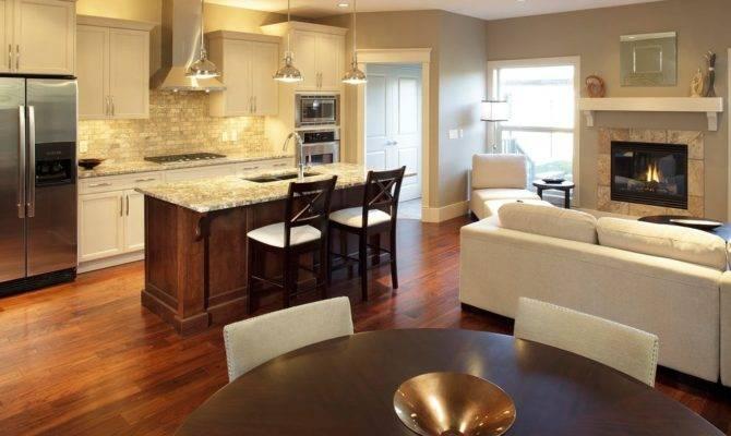 Empty Nest Floor Plans Kitchen Traditional Condo